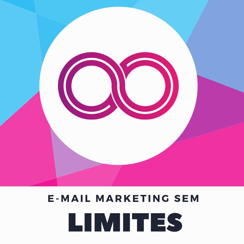 E-mail Marketing Sem Limites