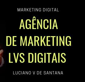 Agência de Marketing LVS Digitais