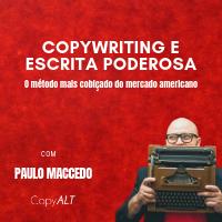 Copywriting e Escrita Poderosa
