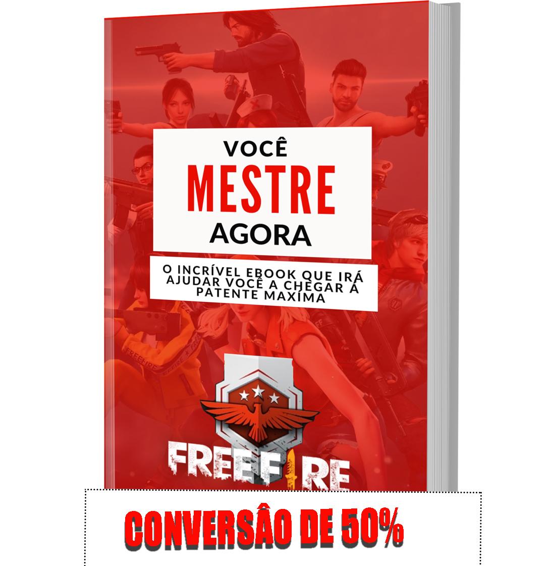 """"""" Free Fire - VOCÊ MESTRE AGORA - ATUALIZADO"""