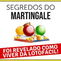 *Segredos Do Martingale