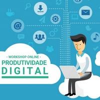 Produtividade Digital com Zeca Nunes
