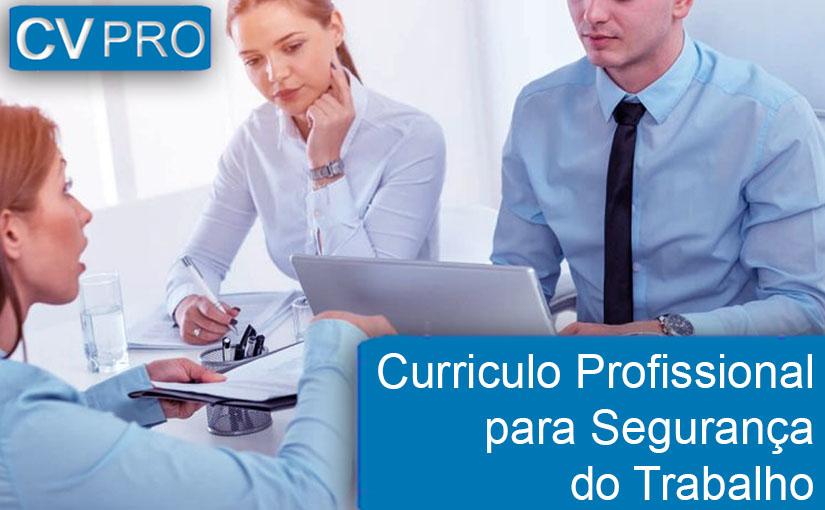 CURRICULO CV PRO