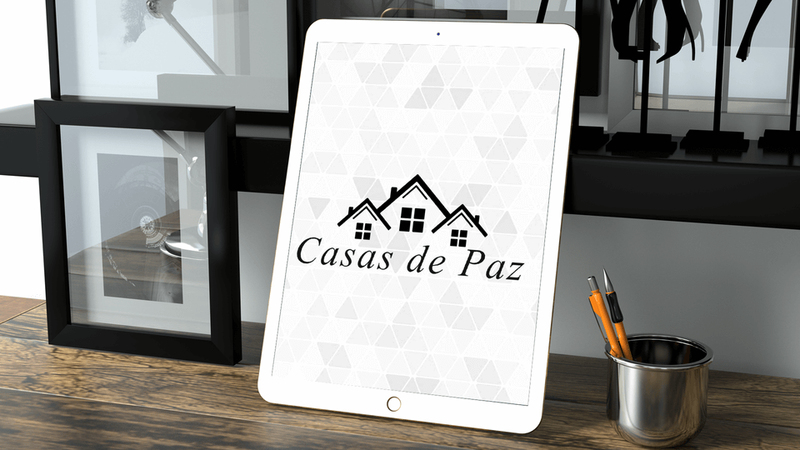 E-Book Casa de Paz