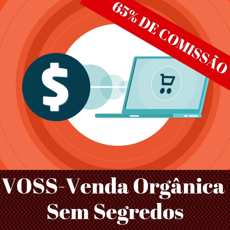 VOSS - Venda Orgânica Sem Segredos
