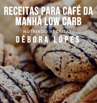 Receitas Para Café Da Manhã Low Carb