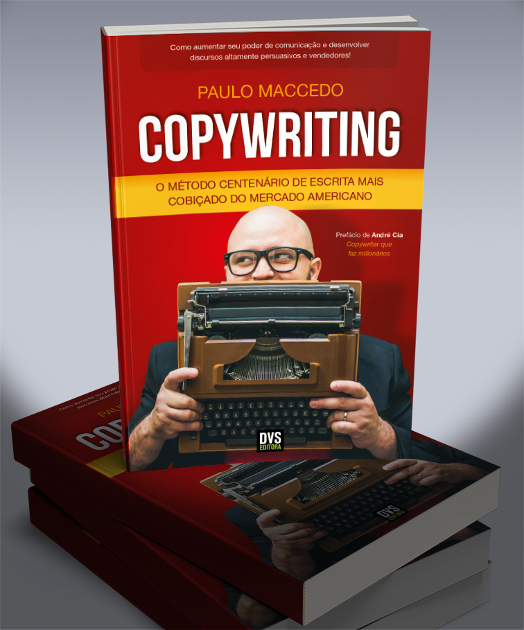 Copywriting - O Método Centenário de Escrita Mais Cobiçado do Mercado Americano