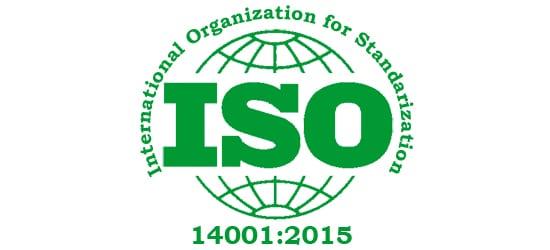 KIT ISO 14001:2015