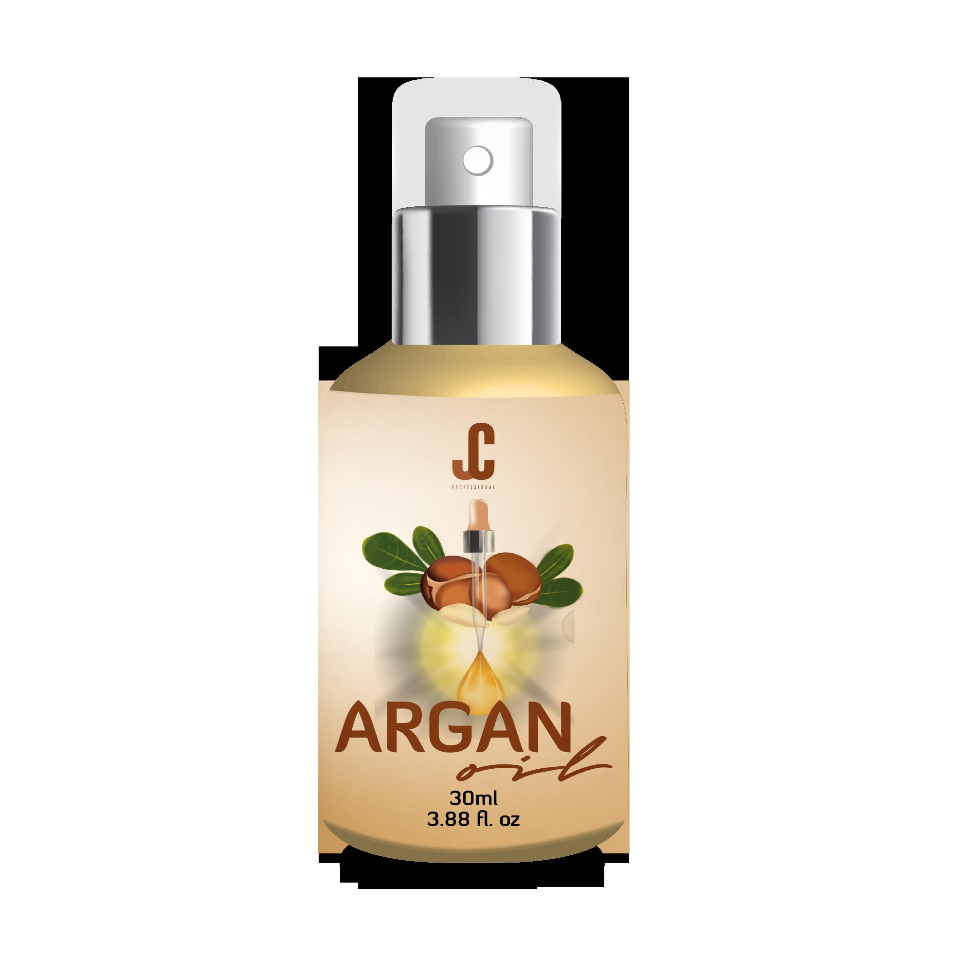Óleo de Argan-JC