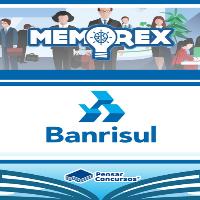 Memorex Banrisul - Escriturário