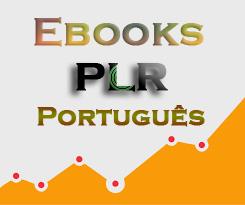 Ebooks PLR em Português