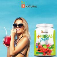 +Fibras Detox - Nova Fórmula