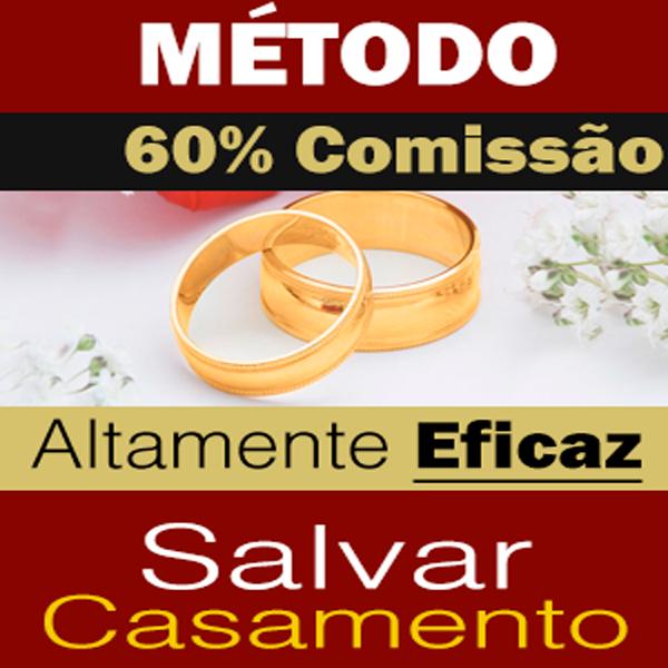Divórcio NÃO - Salve Seu Casamento