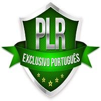 Infoprodutos Ebooks PLR em Português