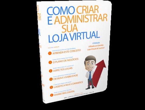 Como Criar e Administrar Sua Loja Virtual