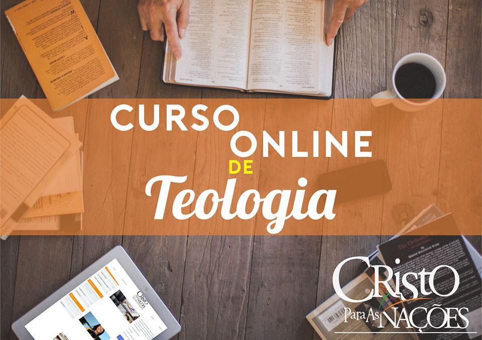 Especialização em Teologia