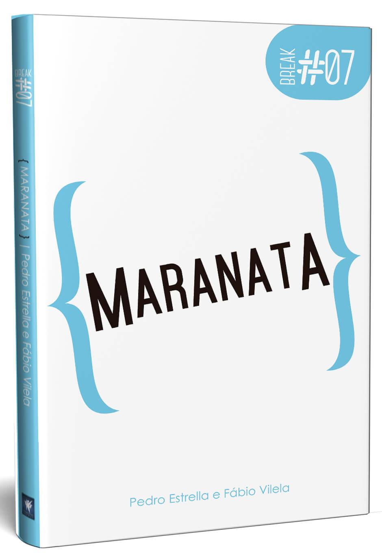 Livros - Maranata