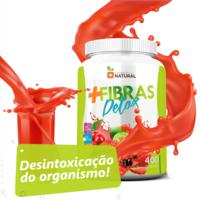 +Fibras Detox Nova Fórmula