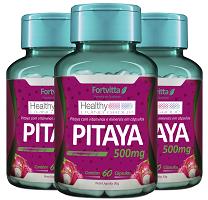 Pitaya Caps