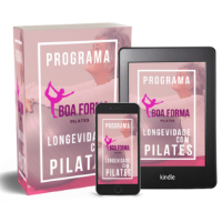 Longevidade com Pilates