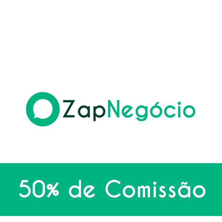 ZapNegócio - Whatsapp Marketing, máquina de vendas