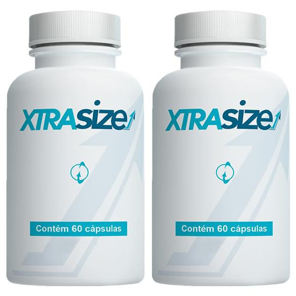 Xtrasize (+ 120 cápsulas)