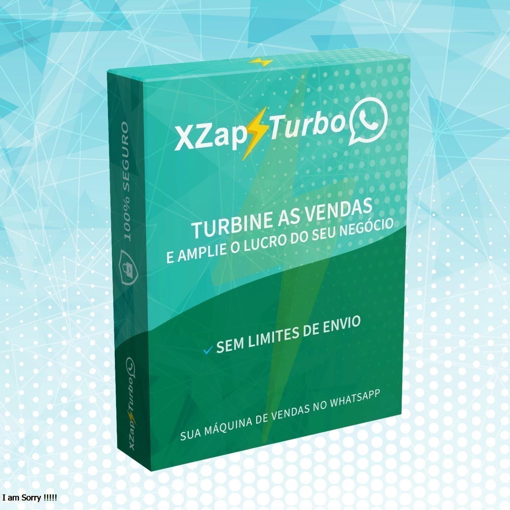 XZapTurbo - Automação de Marketing para WhatsApp