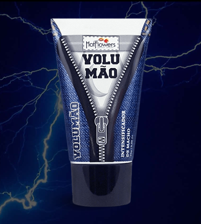 Super Gel Intensificador de Macho