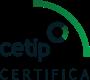 Logo da CETIP
