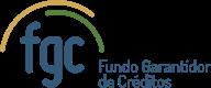 Logo da FGC