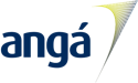 Logo da Angá