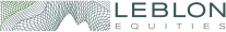 Logo da Leblon Equities