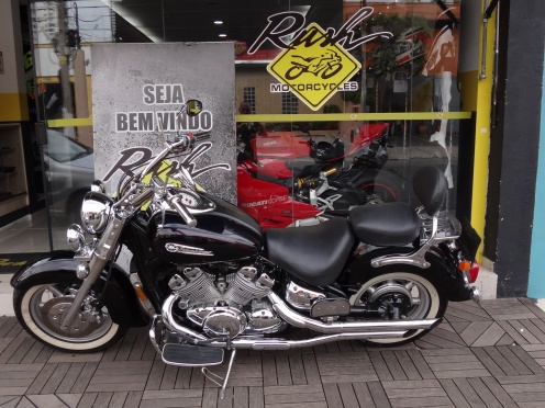 Oferta de Yamaha Royal Star 1300 por R$ 28.990