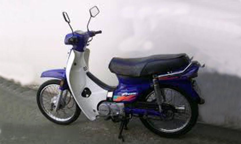 Honda C 100 Dream