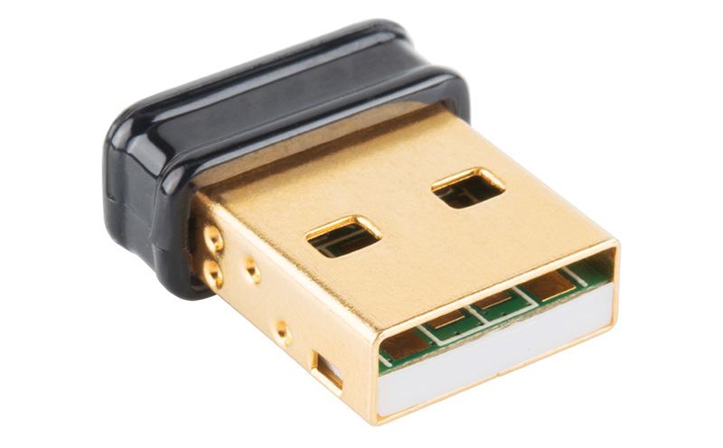 Adaptador WiFi Edimax EW-7811UN