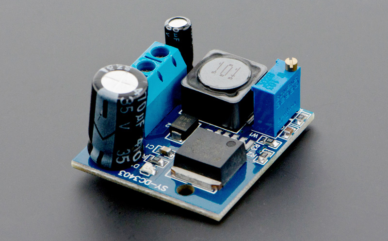 Amplificador de voltagem DFRobot