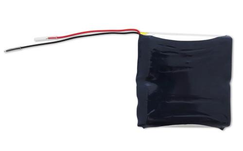 Bateria de polímero de Lítio – 2200mAh 7,4v sem conector