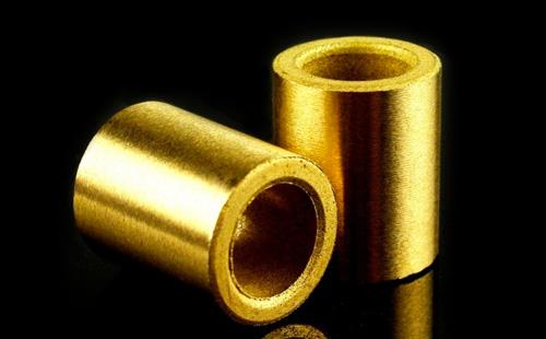 Bucha de latão 8mm
