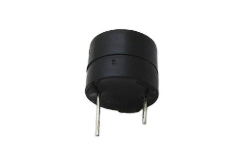 Buzina (Buzzer)  12mm / 2,048kHz