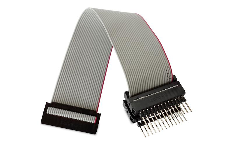 Cabo de conexão Raspberry Pi B para Protoboard