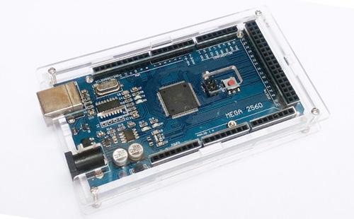 Caixa para Arduino Mega2560 - Placa não incluída