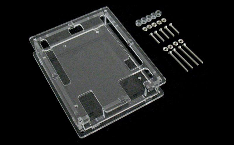 Case para Arduino Uno R3