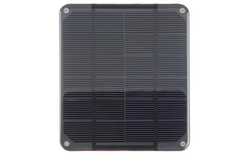 Célula solar - 2W