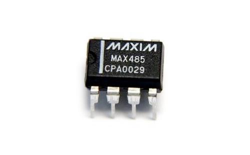 Circuito MAX485