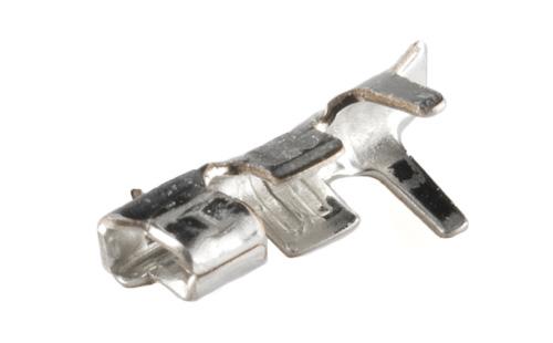 Conectores crimp para Sensor Óptico de poeira – conjunto com 6 unidades