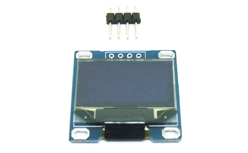 Display OLED 0,96