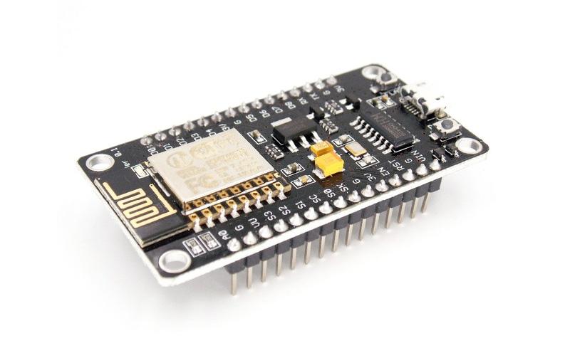 ESP8266 NodeMCU V3 CH340