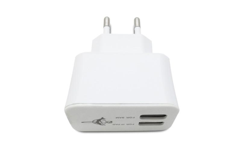 Fonte USB 5V 2A