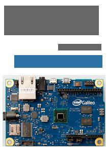 Intel® Galileo 1ª Geração