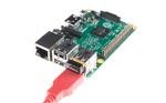 Adaptador WiFi Edimax EW-7811UN - sugestão de uso (placa Raspberry não incluída)